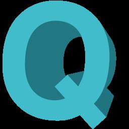 Letter-Q-icon