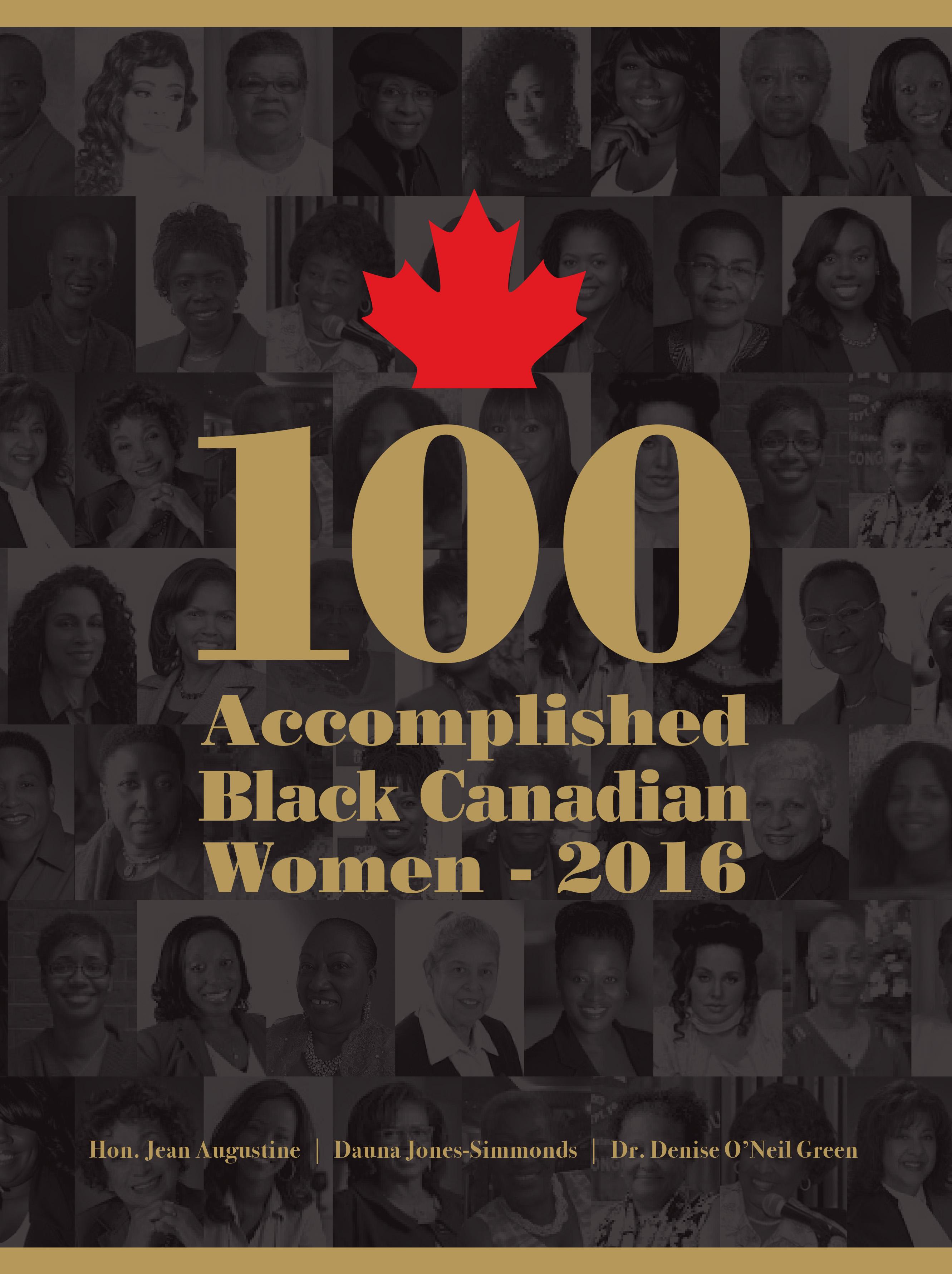 100 ABC Women Book