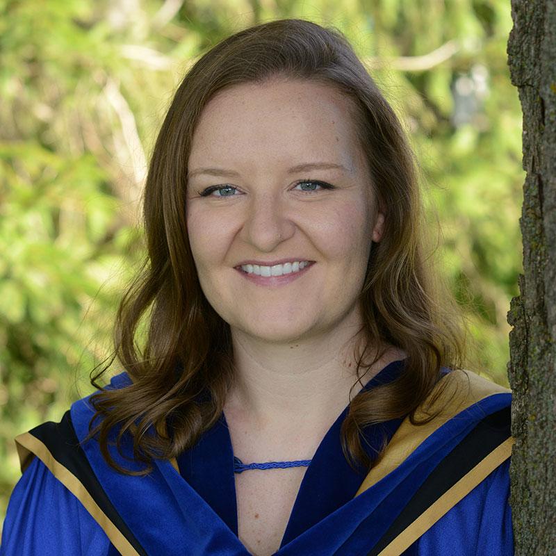 Dr. Shannon Meadows