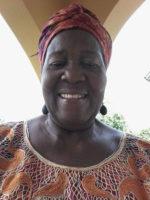 Eunadie Johnson