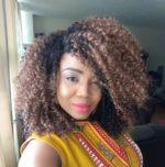 Millicent  Olaynaka