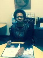 Dr. Nancy Simms