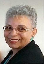 Bernice Carnegie