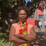 Marie Nyiramana