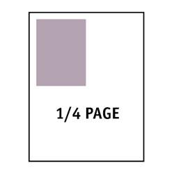 Quarter-Page-Ads